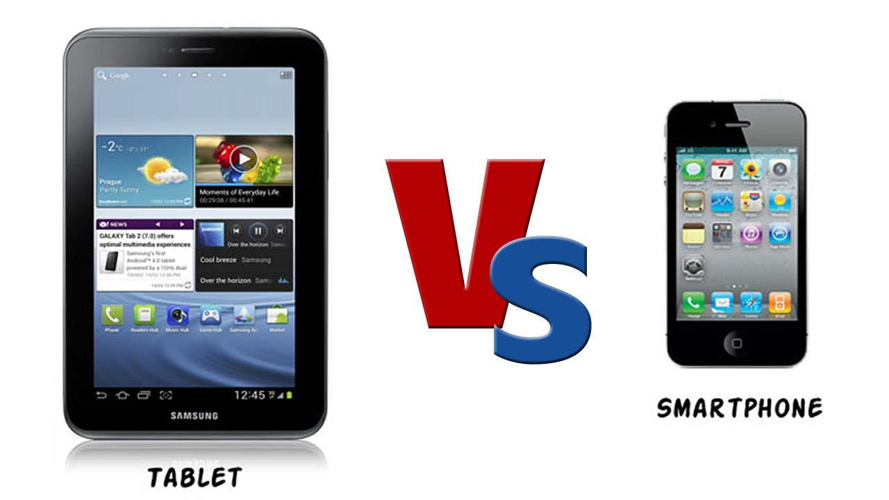 Gopro Hero 5 Vs Hero 4 >> Smartphones VS Tablets : pros & cons | Repair King Japan