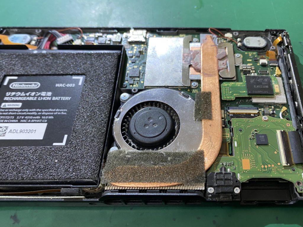 スイッチ 電源 入ら ない 【修理】Switch/SwitchLiteの電源が急に入らない!?対処法を紹介