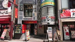 スマホ修理王上野御徒町店 移転のお知らせとお店までの行き方