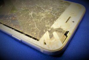 足立区梅田でiPhone 6画面修理ならスマホ修理王 梅島店へ