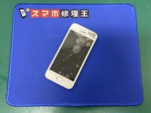 足立区梅田でiPhoneSE画面交換ならスマホ修理王 梅島店へ