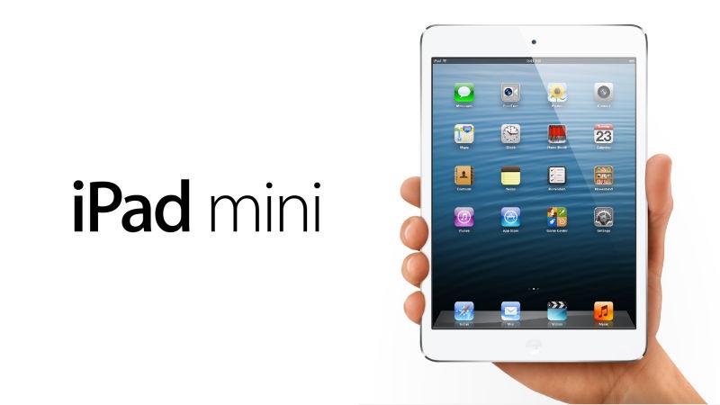 iPad mini 初代