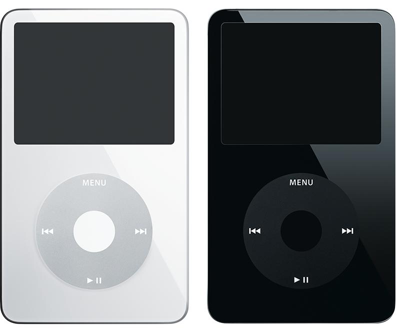 iPod(第5世代)