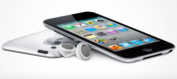 iPod touch 4(第4世代)