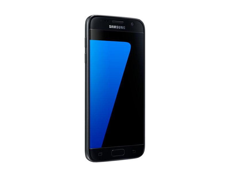 Galaxy S7 ブラック