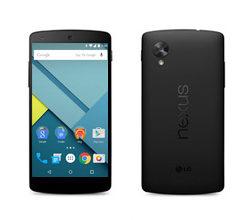 Nexus 5 ブラック