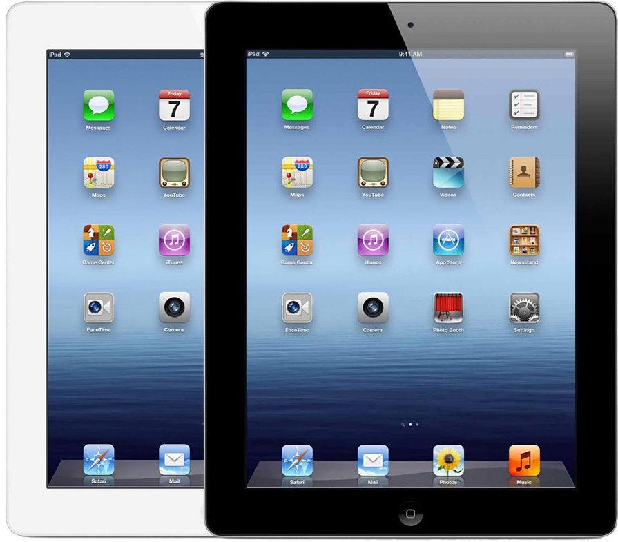 iPad 3(第3世代)