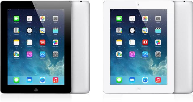 iPad 4(第4世代)