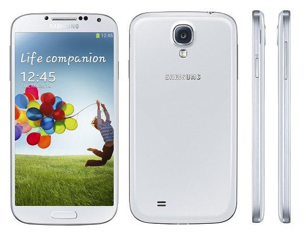 Galaxy S4 SC-04E