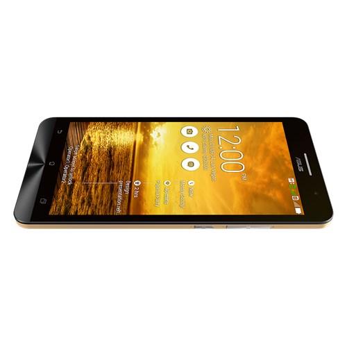 Zenfone 6 ゴールド