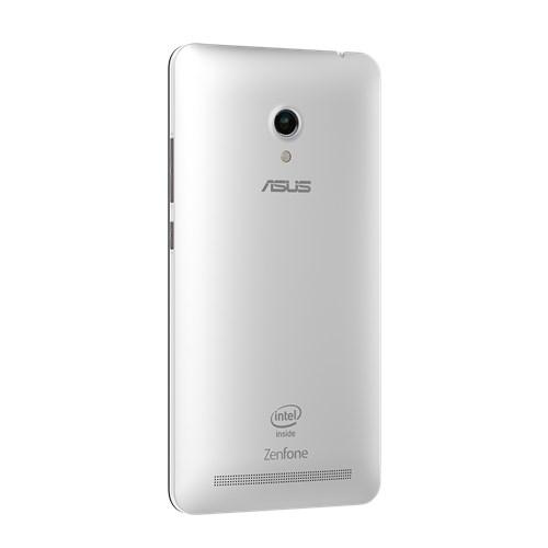 Zenfone 6 ホワイト