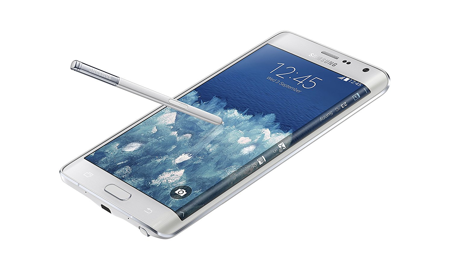 GALAXY Note Edge SC-01G SCL24