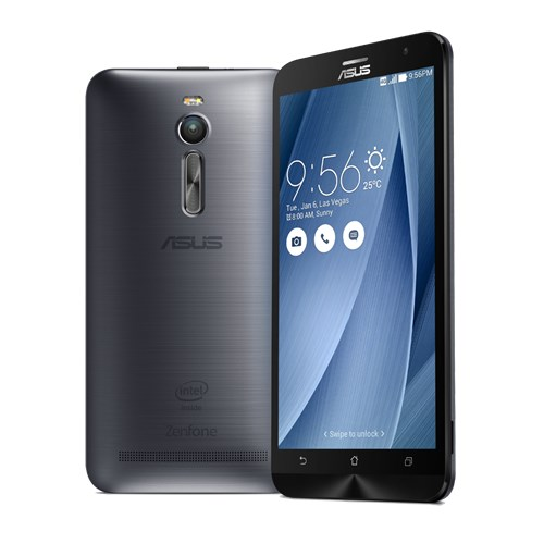 ZenFone 2 ZE551ML グレー