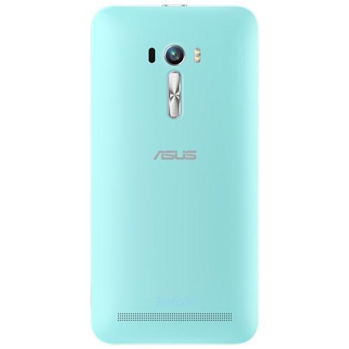 ZenFone Selfie ZE551KL アクアブルー