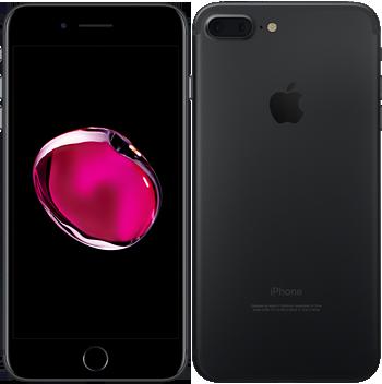 iPhone 7 Plus ブラック