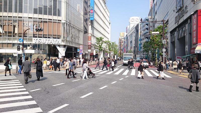 渋谷神南本店 アクセス 2