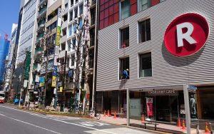 渋谷神南本店 アクセス 4