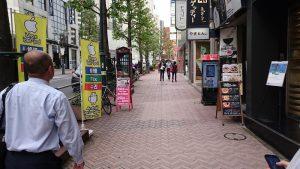 渋谷神南本店 アクセス 5